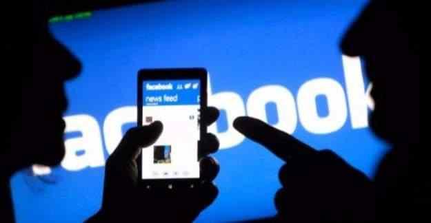 Facebook o kişileri annelerine şikayet edecek