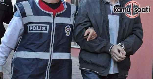 FETÖ'nün sözde 'Kahramanmaraş koordinatörü' tutuklandı