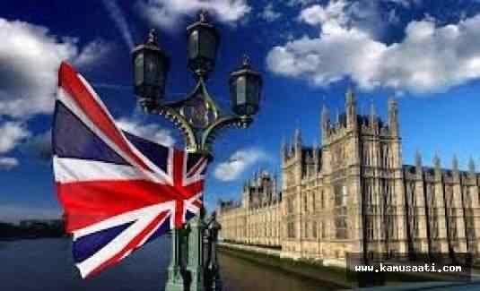 İngiltere'den Rusya ve İran'a çağrı