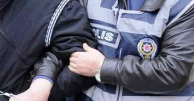 Isparta'da FETÖ'den 10 emniyet mensubu tutuklandı