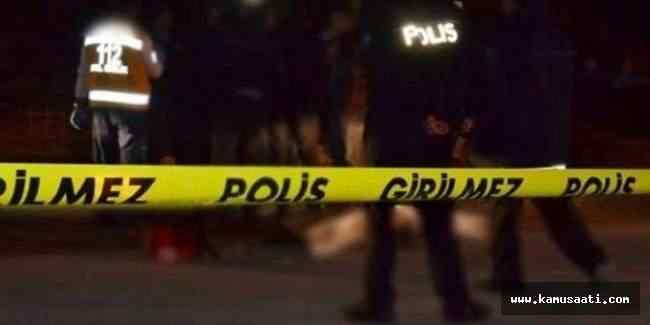 İstanbul Beyoğlu'nda silahlı çatışma