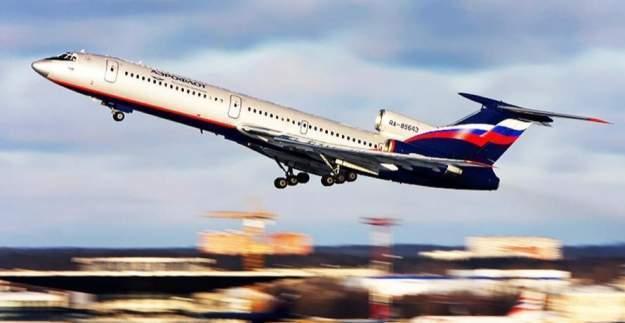 Karadeniz'de düşen Rus uçağıyla ilgili önemli gelişme