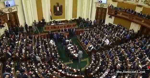 Mısır'dan Türkiye için skandal suçlama