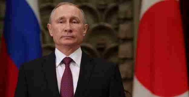 Putin'den önemli suikast açıklaması