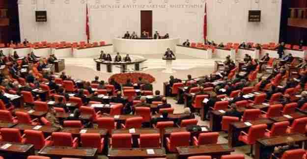 TBMM, Türk akımı projesini kabul etti