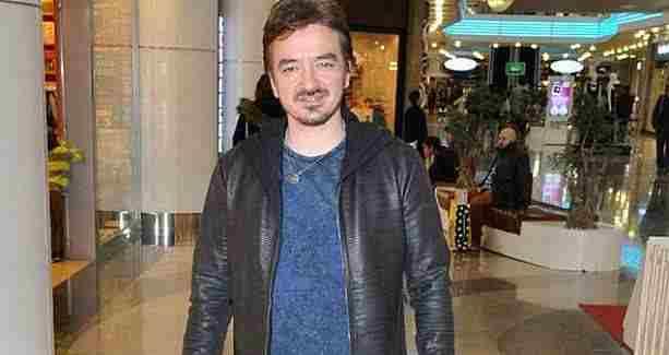 Ünlü sanatçı Orhan Ölmez bıçaklandı!