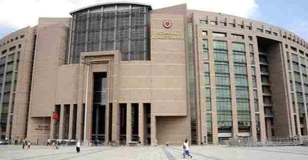 Yıldız Teknik Üniversitesi'nden 39 kişi adliyeye sevkedildi