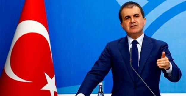 AB Bakanı Ömer Çelik'ten Cübbeli Ahmet hocaya 'yasak' cevabı