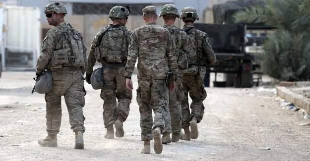 ABD çok sayıda DEAŞ militanını öldürdü