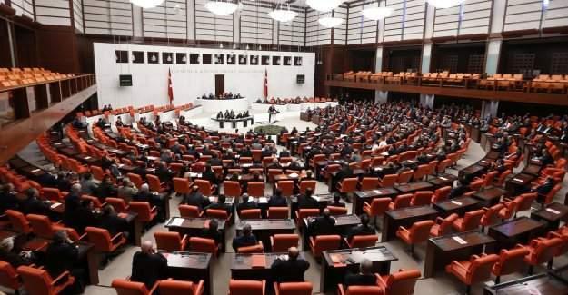 Anayasa değişikliği görüşmelerinde 2. tur başlıyor