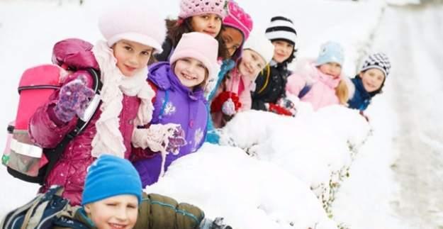 Ankara'da yarın okullar tatil olacak mı? 13 Ocak 2017 kar tatili mi