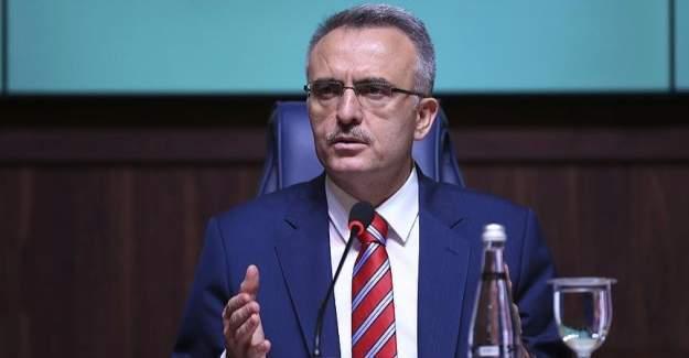 Bakan Ağbal'dan emekli ikramiyesi ve asgari ücret açıklaması