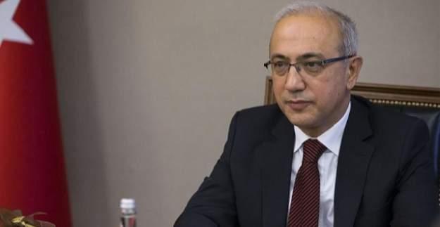 Bakan Elvan'dan '7 bin kişiye istihdam' müjdesi