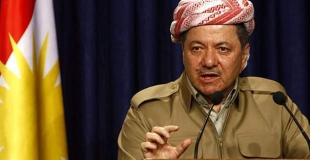 Barzani'den şok açıklama - Eğer o olursa Kürdistan'ı ilan ederiz