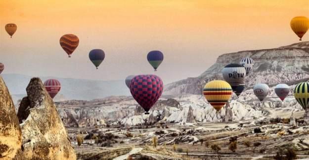 Başarılı öğrencilere Kapadokya'da yarıyıl indirimi