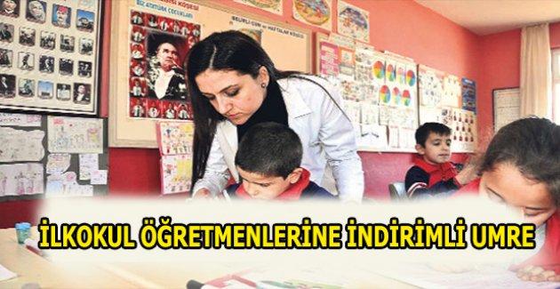 Diyanetten ilkokul öğretmenlerine indirimli umre