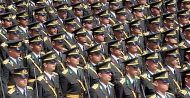 FETÖ soruşturması: 84 muvazzaf asker tutuklandı