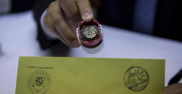 'Güçlü bir Türkiye için evet' kampanyasına bakanlarda katıldı