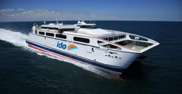 İstanbul Deniz Otobüsleri (İDO) seferleri iptal edildi
