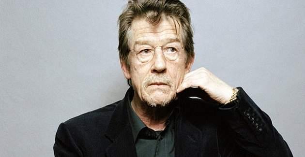 John Hurt hayatını kaybetti - John Hurt kimdir?