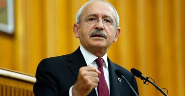 Kılıçdaroğlu'ndan AKP'ye yönelik sert açıklamalar