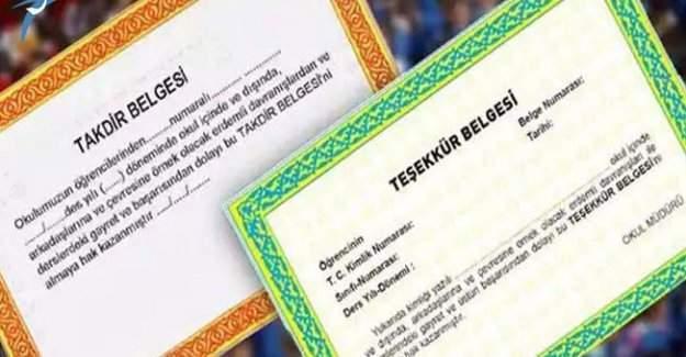 MEB'den öğrencilere uyarı, belgelerinizi paylaşmayın!