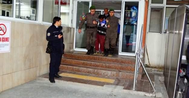 Muğla'da cinayet, boynundan bıçaklandı
