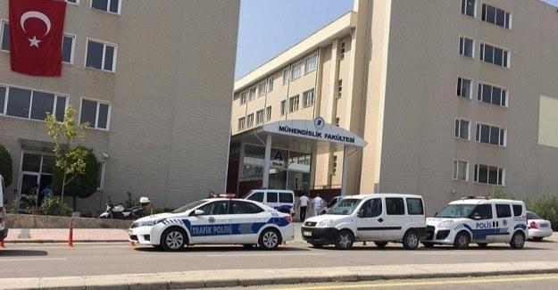 Pamukkale Üniversitesi'ne FETÖ operasyonu: Akademisyenler gözaltında