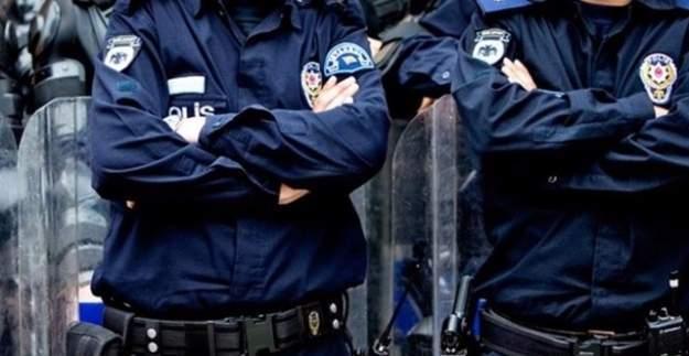 Polislere yönelik FETÖ soruşturması: Tutuklandılar