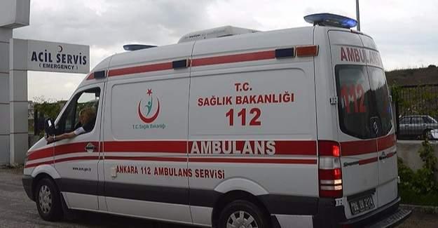 Sivas'ta 29 öğrenci okulda zehirlendi