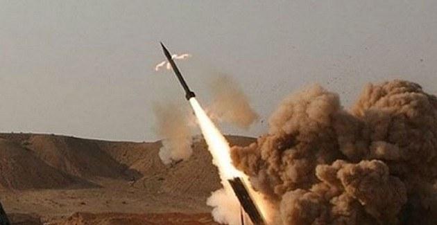 Suudi Arabistan savaş gemisine roketli saldırı