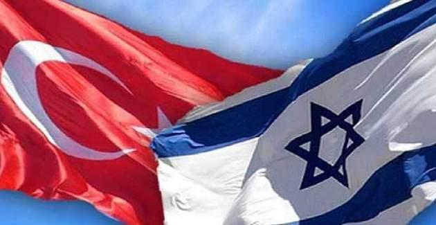 Türkiye ile İsrail arasında yeni dönem başlıyor