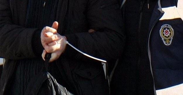10 yıldır aranan PKK'lı yakalandı