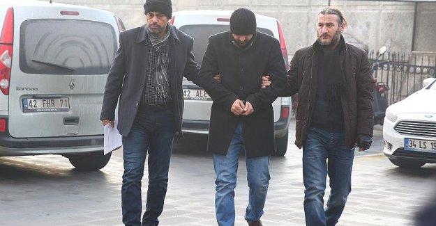 30 ilde FETÖ'ye operasyon: 44 gözaltı