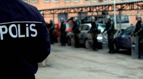 80 bin personelle Türkiye geneli huzur operasyonu