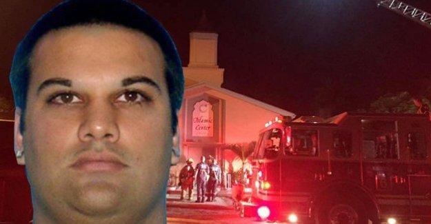 ABD'de camiye saldırganının cezası belli oldu