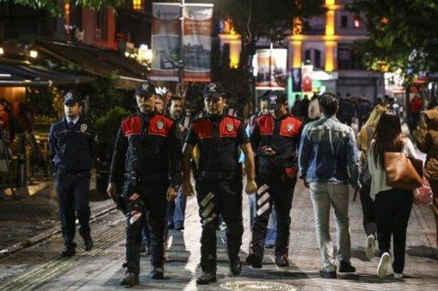 Ankara'da DEAŞ operasyonu: 60 gözaltı