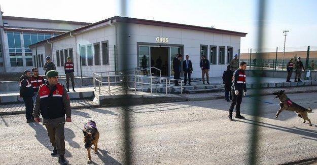 Ankara Polatlı'da darbe davası