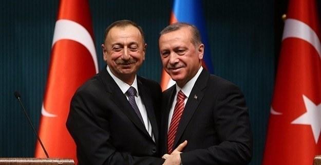 Azerbaycan Cumhurbaşkanı Aliyev'den referandum açıklaması