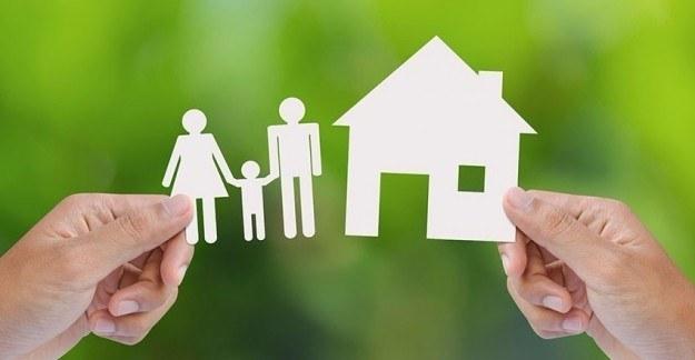 Bakan'dan orta ve dar gelirli ailelere konut müjdesi