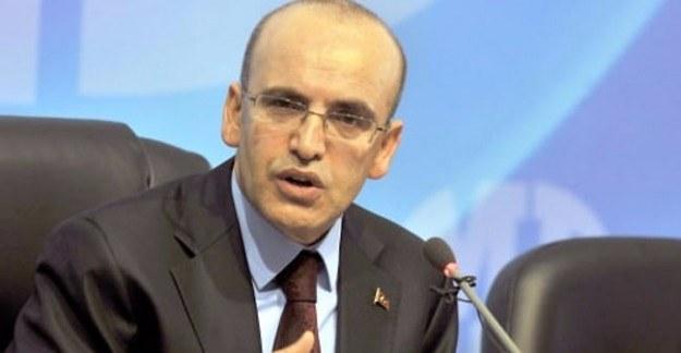 Başbakan Yardımcısı Şimşek'ten 'Garanti Bankası' açıklaması