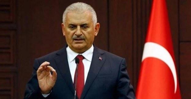 Başbakan Yıldırım'dan flaş El Bab açıklaması