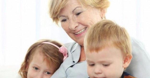 Büyükanne maaşları için başvuru süresi uzatıldı!