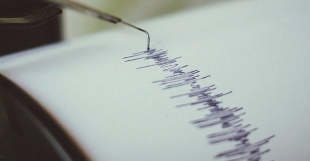 Çanakkale, Ayvacık'ta yine deprem oldu