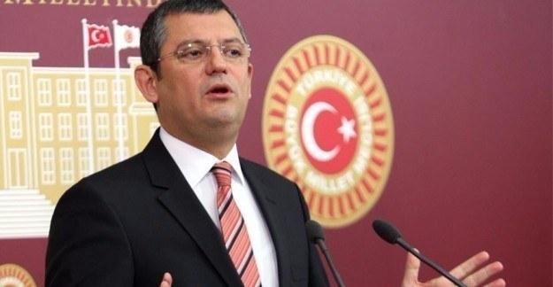 CHP'li Özel'den flaş MHP iddiası