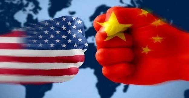 Çin'den ABD'ye 'savaş' uyarısı