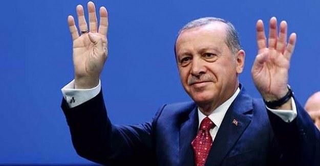 Cumhurbaşkanı Erdoğan'dan videolu teşekkür
