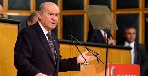 Devlet Bahçeli'den flaş 'idam' açıklaması: AKP'ye söz verdi