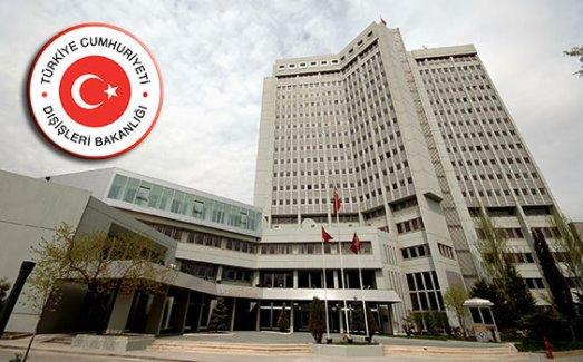 Dışişleri  Bakanlığı'na KPSS şartsız personel alımı