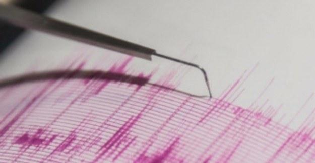 Ege'de deprem - 506 kez sarsıldı